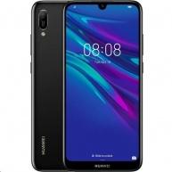 Huawei Y6 2019, Dual SIM, černý