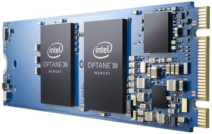 INTEL® Optane Memory PCIe M.2 80mm, 16GB