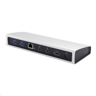 iTec USB 3.0 Thunderbolt 2 Docking Station