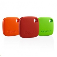 Gigaset G-Tag- lokalizační čip- 3 ks - mix