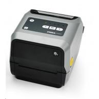 "Zebra TT tiskárna etiket ZD620t 4"" 300 dpi, USB, USB Host, BTLE, RS232,LAN"