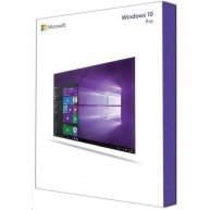 1PK WINDOWS PRO 10 64-BIT SK OEM