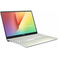 "ASUS NB S530FA - 15.6"" FHD, i7-8565U, 8GB, 256GB SSD, UMA, W10H, Gold"