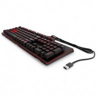 HP OMEN 1100 Keyboard - herní - anglická - KEYBOARD
