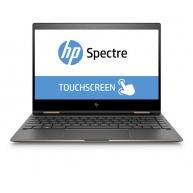 "NTB HP Spectre x360 13-ae012nc 13,3"" IPS FHD BV WLED,i7-8550U,16GB,512GB SSD,podkey,Thunderbolt,TPM,Pen,Win10 - dark ash"