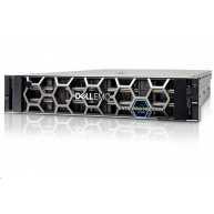 SK/BTO/DP4400/2 RU/ + 24TB/Bezel/8x 1GbE ports/Redundant 425W/3Y ProSpt 4H