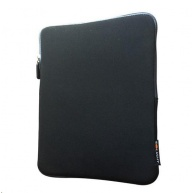 """Solight neoprénové pouzdro na tablet 10"""", černá"""