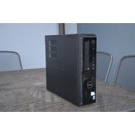 REPAS DELL PC 230 MT - Pentium E5400, 4GB, 500+250HDD, Intel HD Graphics, VGA, 6xUSB 2.0, bez OS