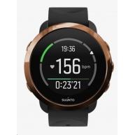 Suunto hodinky fitness 3 G1 COPPER