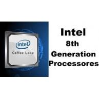 CPU INTEL Core i5-8400 2,8GHz 9MB L3 LGA1151, tray (bez chladiče)