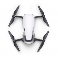 DJI dron MAVIC AIR Fly More Combo Arctic White - kvadrokoptéra