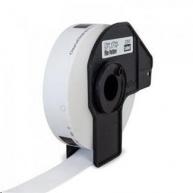 PRINTLINE Kompatibilní etikety s Brother DK-11203, papírové bílé, databáze 17 x 87mm, 300 ks