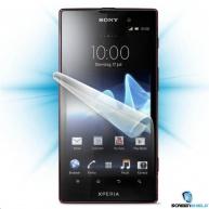 Screenshield fólie na displej pro Sony Xperia Ion (LT28h)