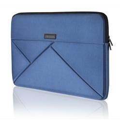 "Toshiba OP pouzdro 15.6"" Laptop Sleeve (modré)"