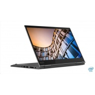 "LENOVO ThinkPad X1 Yoga 4gen - i7-8565U@1.8GHz,14"" UHD IPS touch,16GB,512SSD,HDMI,ThB,camIR,backl,LTE,W10P,3r on-site"