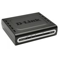 D-Link DSL-321B ADSL2+ Ethernet Modem (Annex B)