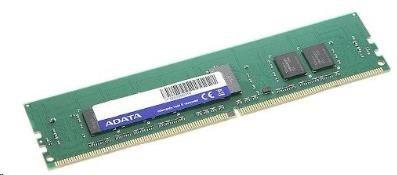 DIMM DDR4 8GB 2400MHz 1x8GB ADATA, retail