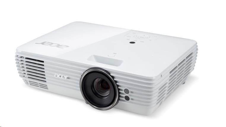 ACER Projektor GM832, DLP 4K, 3500Lm, 10000/1, HDMI, 10W, DC 5V, Bag, 3.5Kg, EURO EMEA