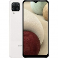 Samsung Galaxy A12 (A127), 32 GB, bílá