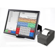 "LYNX Pokladní systém 15"" bez tiskárny W10 HOME"