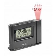 TechnoLine WT 519 - digitální budík s projekcí času a vnitřní teploty