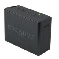 Creative repro Muvo 2C mobilní vodovzdorný bezdrátový reproduktor - černý