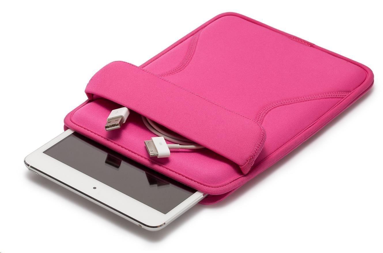 DICOTA Tab Case 10, pink