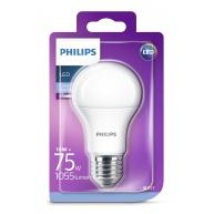 PHILIPS LED žárovka klasická LED classic 100W A60 WW FR ND 1CT/10