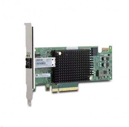 HP SN1000E 16Gb 1-port PCIe Fibre Channel Host Bus Adapter
