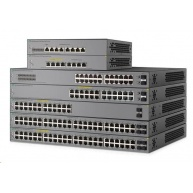 HPE OfficeConnect 1920S 48G 4SFP PPoE+ 370W Switch (24xPOE)
