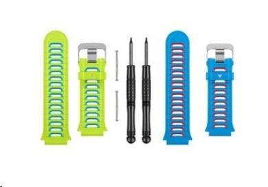 Garmin řemínek náhradní pro Forerunner 920 XT zelený a modrý