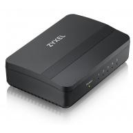 Zyxel GS-105S 5-port Gigabit Ethernet Desktop Switch, QoS