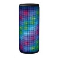 Trust Bezdrátový reproduktor Dixxo Bluetooth Wireless Speaker - grey (bluetooth, přenosný, nabíjecí)