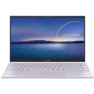 """ASUS NTB ZenBook - 14"""" IPS FHD,i5-1135G7,8GB,512SSD,Iris Xe Graphics,W10H,Stříbrná"""