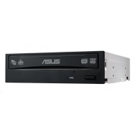 ASUS DVD Writer DRW-24D5MT/BLACK/RETAIL, black, SATA, M-Disc, bulk
