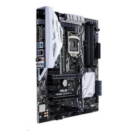 ASUS MB Sc LGA1151 PRIME Z270-A, Intel Z270, 4xDDR4, VGA