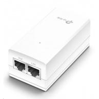 TP-Link TL-POE2412G Gigabit 24VDC Passive PoE Adapter