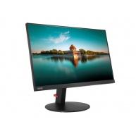 "LENOVO LCD ThinkVision T24i-10 Wide 23.8"" IPS WLED 16:9,1920x1080,250cd-m2,1000:1,6ms,VGA,DP,HDMI,4xUSB,Pivot,VESA"