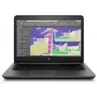 ZBook 14u G4 i5-7200U 14 FHD,1x8GB DDR4, 500GB , Intel HD+AMD FirePro W4190M/2GB, WiFi AC, BT, FPR, Win10Pro