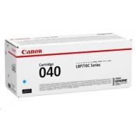Canon LASER TONER  CRG-040C