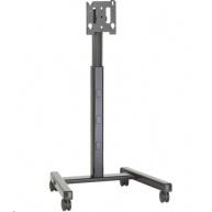 """CHIEF - Pojízdný stojan pro panely 30""""-55"""". Nosnost 56kg"""