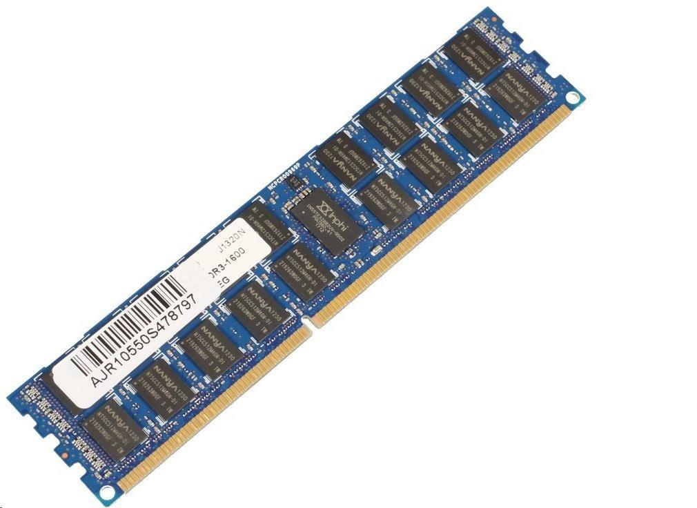 MicroMemory 8GB DDR3 1333MHZ MMH9707/8GB, KTH-PL316S/8G, 647879-B21, 647899-B21, 664691-001, 676333-B21, 731765-B21