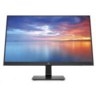 """LCD HP IPS Monitor 27m (Thalia) LED backlight AG; 27"""" matný; 1920x1080; 10M; 250cd; 5ms; VGA; HDMI - Black"""