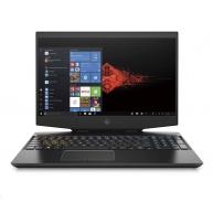 NTB HP OMEN 15-dh0107nc;i7-9750H H;15.6 UHD OLED BV IPS;32GB;1TB+512GB SSD;GeF RTX 2070-8GB;Wifi;BT;Win10-black, ON-SITE