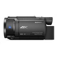 SONY FDR-AX53 videokamera Handycam 4K CMOS Exmor R