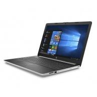 """NTB HP Laptop 15-db0025nc;15.6"""" SVA  AG FHD;AMD Ryzen 3 2200U dual, 4GB DDR4;1TB/5400;DVD;UMA; Win10 - silver"""