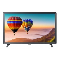 "LG MT TV LCD 27,5""  28TN525S -  1366x768, HDMI, USB, DVB-T2/C/S2, repro, SMART"