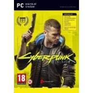 PC hra Cyberpunk 2077