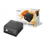 GIGABYTE BRIX GB-BMCE-5105, Intel Celeron N5105, 1xSO-DIMM DDR4, WiFi