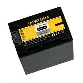 Patona fotobaterie pro Sony FV100 3300mAh